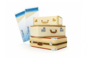 Is Shipping Your Luggage Cheaper Than Checking it?
