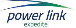 Power Link Expedite Logo