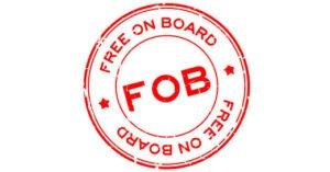 Free On Board